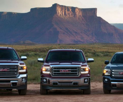 Two Trucks in One with the GMC Sierra Denali