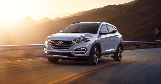 The Small and Impressive Qualities of the Tucson