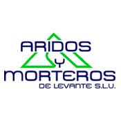 Logo Aridos y Morteros
