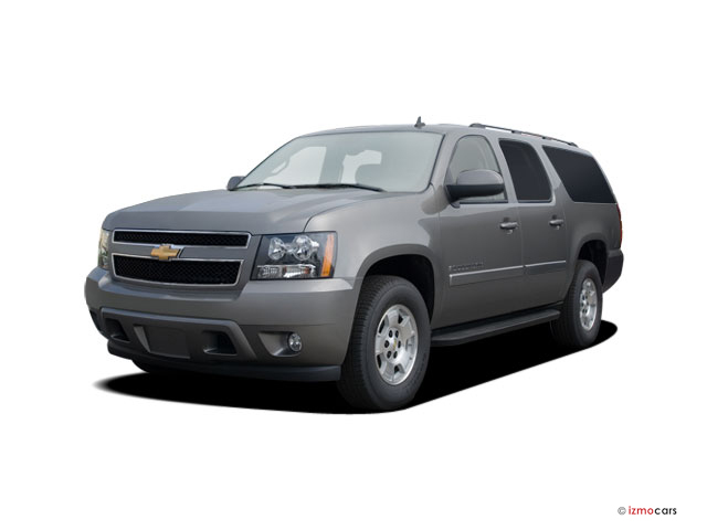 2007 Chevrolet Suburban Reliability   U S  News   World Report Other Years