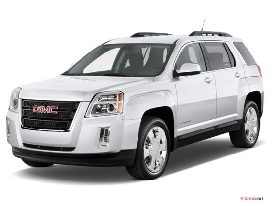2013 GMC Terrain Prices  Reviews and Pictures   U S  News   World Report 2013 GMC Terrain
