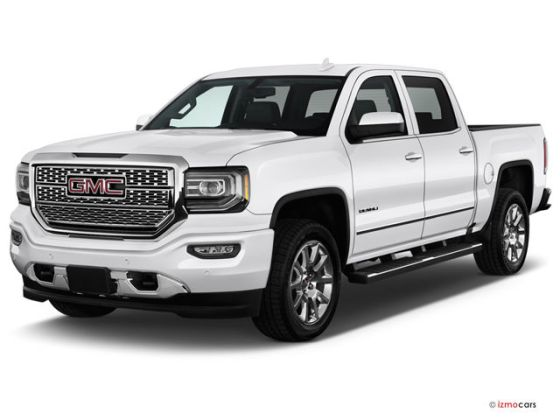 2017 GMC Sierra 1500 Prices  Reviews and Pictures   U S  News     Other Years  GMC Sierra 1500