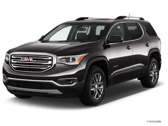 GMC Acadia Prices  Reviews and Pictures   U S  News   World Report 2018 GMC Acadia