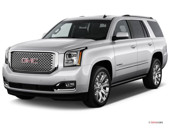 2015 GMC Yukon Prices  Reviews and Pictures   U S  News   World Report 2015 GMC Yukon