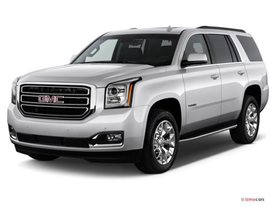 GMC Yukon Prices  Reviews and Pictures   U S  News   World Report Other Years  GMC Yukon