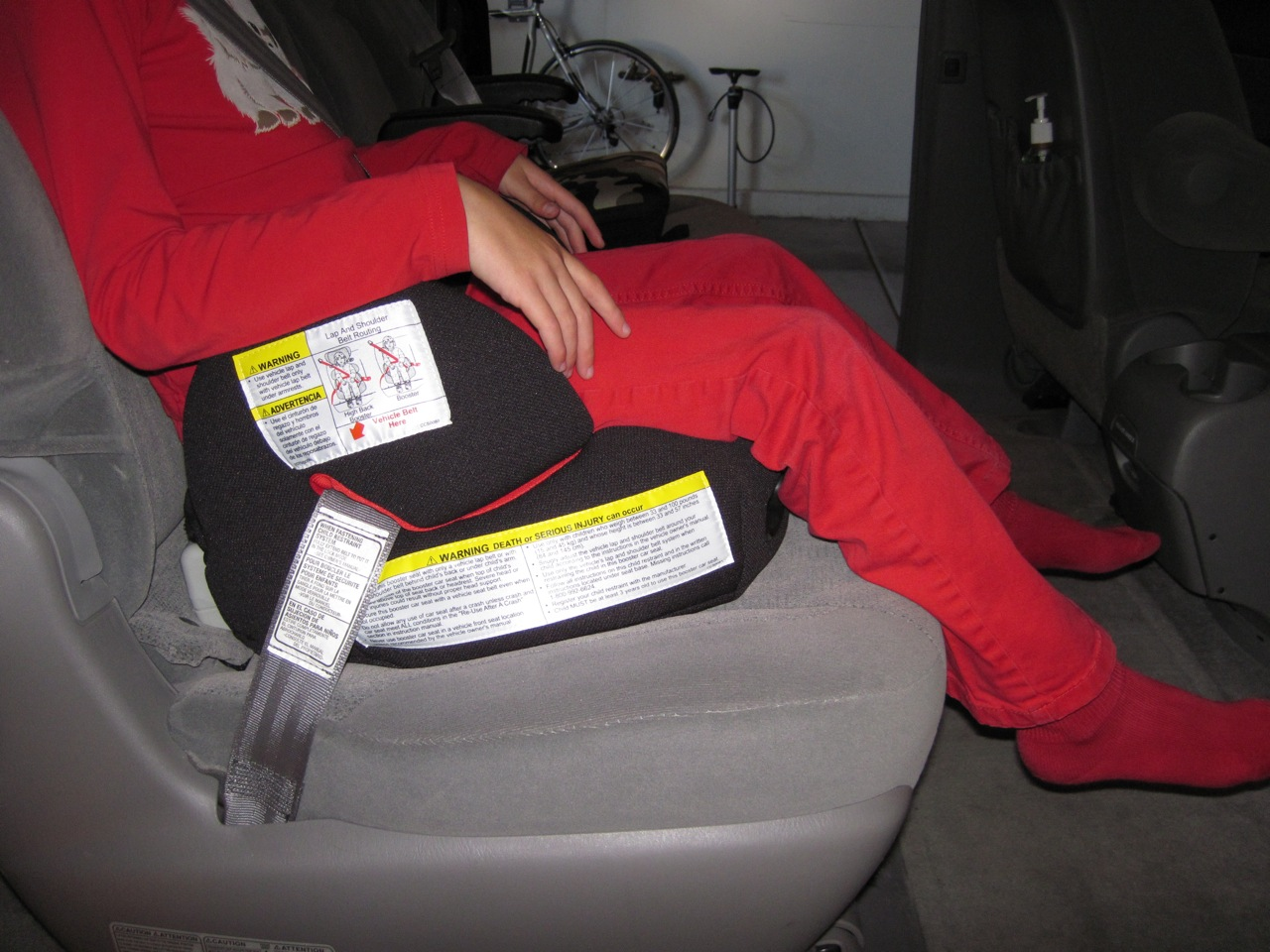 Fullsize Of Backless Booster Seat