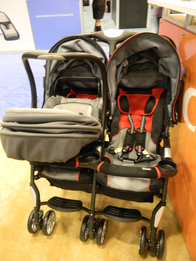 Fullsize Of Combi Double Stroller