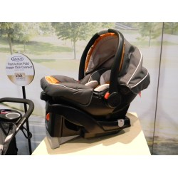 Small Crop Of Graco Click Connect 35 O Double Enh Within Snugride Infant Car Seat Holt Lx