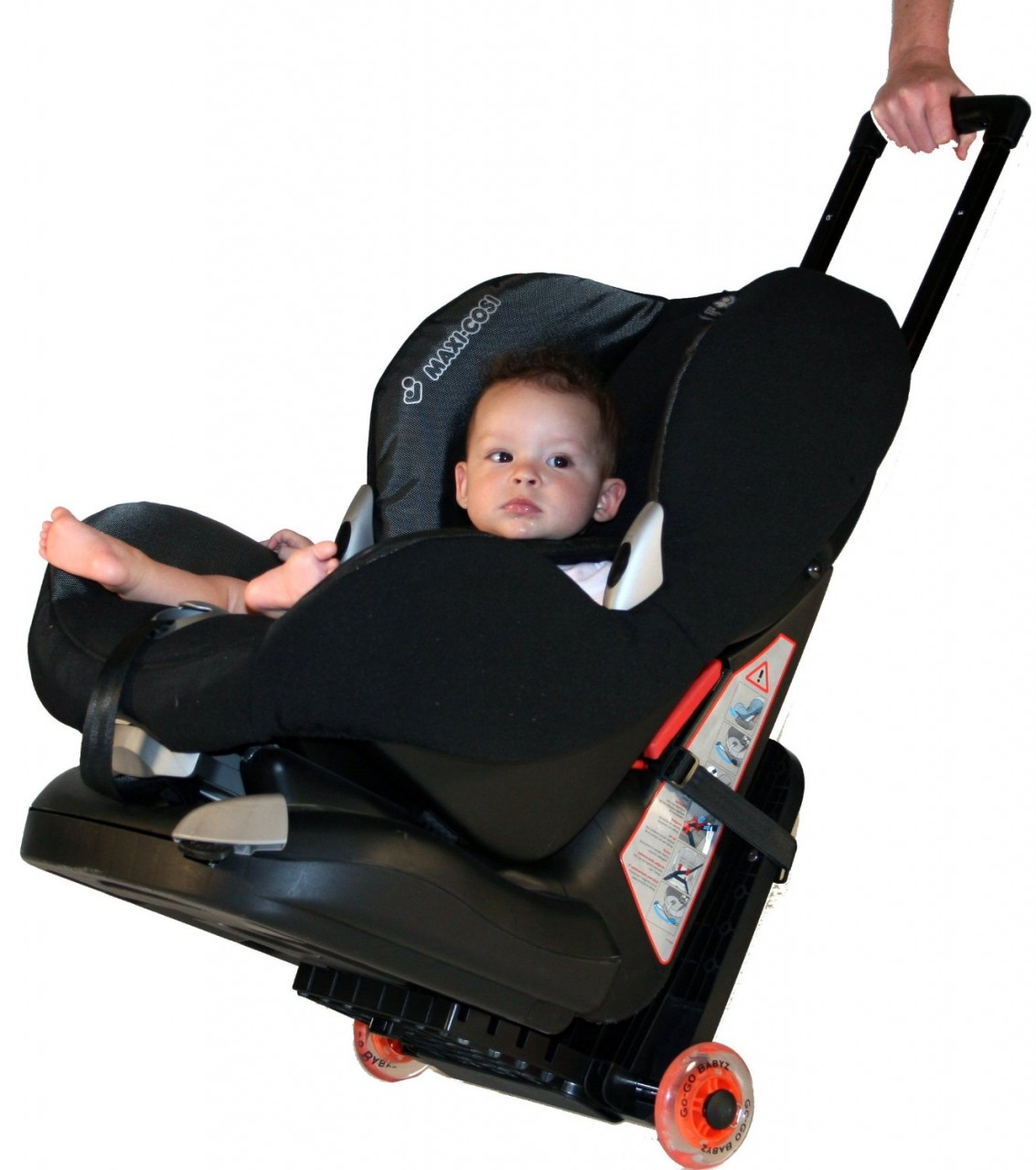 Fullsize Of Travel Car Seat