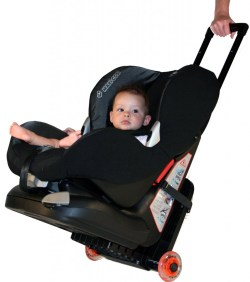 Small Of Travel Car Seat