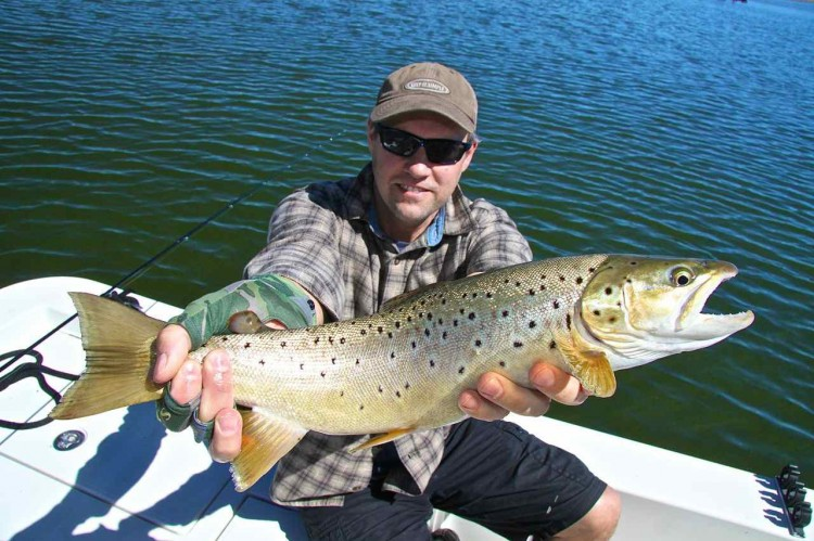 Carson valley times fishing report for independence day for Lake mead fishing guides