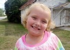 Honey Boo Boo -