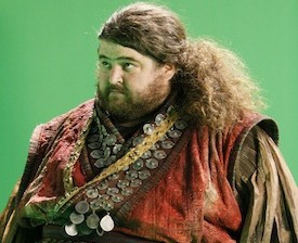 "Jorge Garcia, ""Once Upon a Time"""