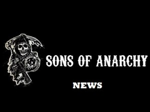 Sons of Anarchy News