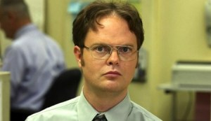 The Office, Rainn Wilson
