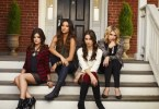 Pretty Little Liars -