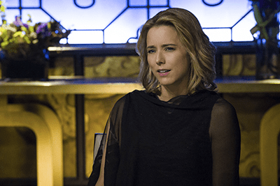 Madam Secretary - Whisper of the Ax