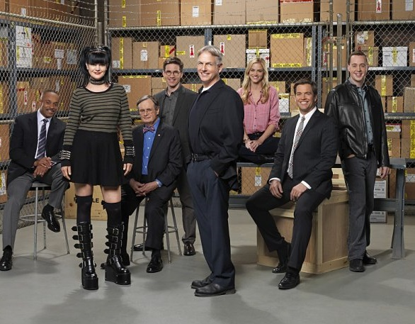 �ncis� season 12 see mark harmon cast in new photo