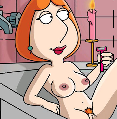 family guy clips show