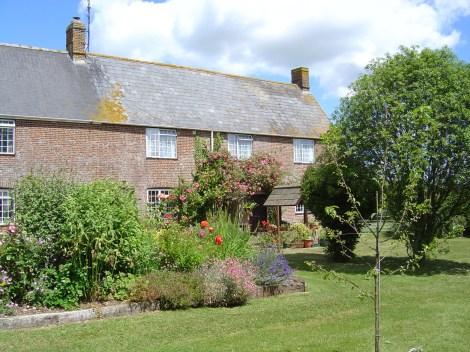 Cardsmill Farm B and B, Dorset