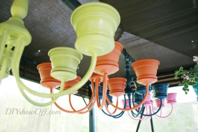 drying-chandeliers