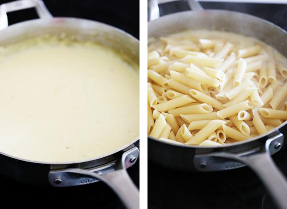 chicken-alfredo-baked-ziti-10