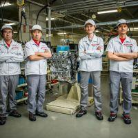 Nissan GTR Takumi Engine Builders