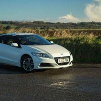 2013 Honda CR-Z Review – Sporty and eco?