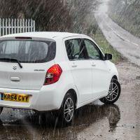 Suzuki Celerio sales halted in UK