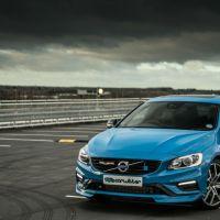Volvo V60 Polestar Review – Savage Swede