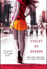 Violet by Design cover image