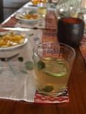 Herbal Tea Casa Amanecer