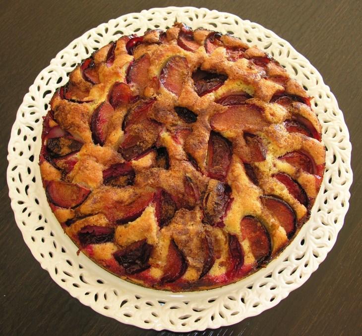 House Plum Pie