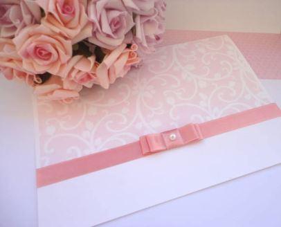 Downloads | Modelo de Convite de Casamento feito no Word