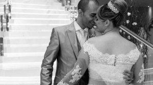 Casamento real e econômico | Priscilla e Felipe
