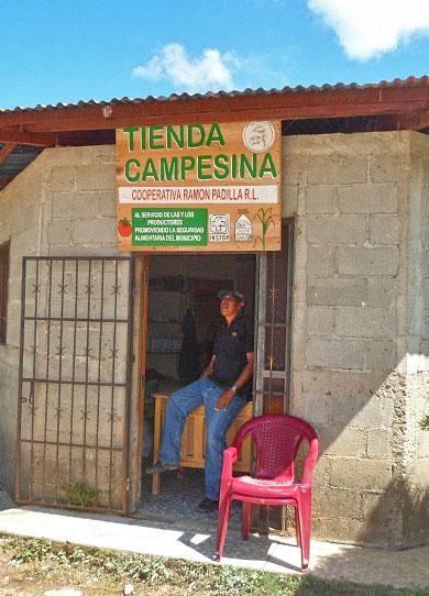 Au Nicaragua en quelques lignes…