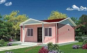 casas prefabricadas portatiles modulares