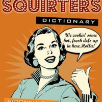 Squirt-dictionary