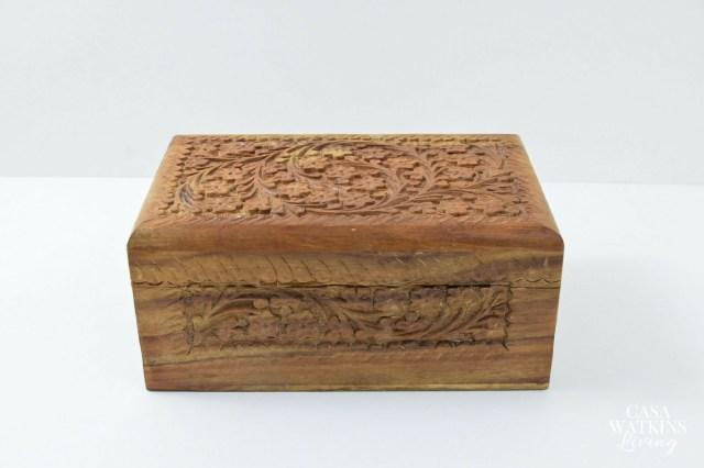 Diy wood carving on stand casa watkins living