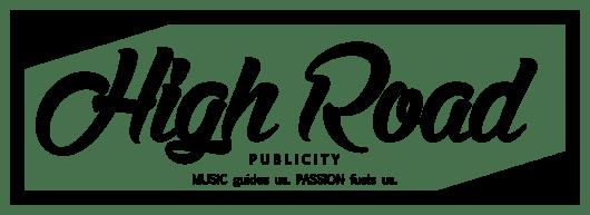 High Road Logo PNG