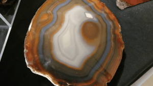 Welcome Agate