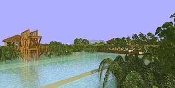 Complexul casa naturala Olma