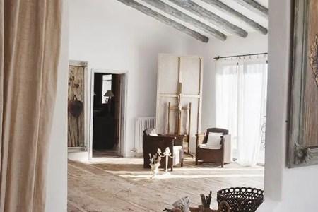 amenajarea unei cabane rustice rustic cabin interior design ideas 3