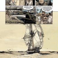 Pirates de barataria 3