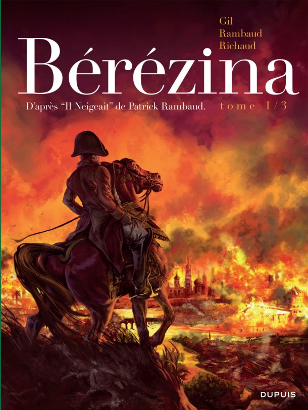 Bérézinacouv