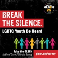 GLSEN Be heard video