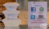 G... for Gelato and Espresso Bar — Gelato Sizes and Social Media