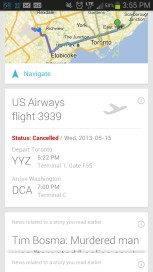 BiSC and Las Vegas 2013 — Travel — Cancelled Flight
