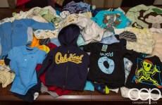 The DoomzToo Birth Story — The Nursery — DoomzToo's Wardrobe