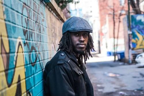 The We & We Free — Junia-T — Street Shot